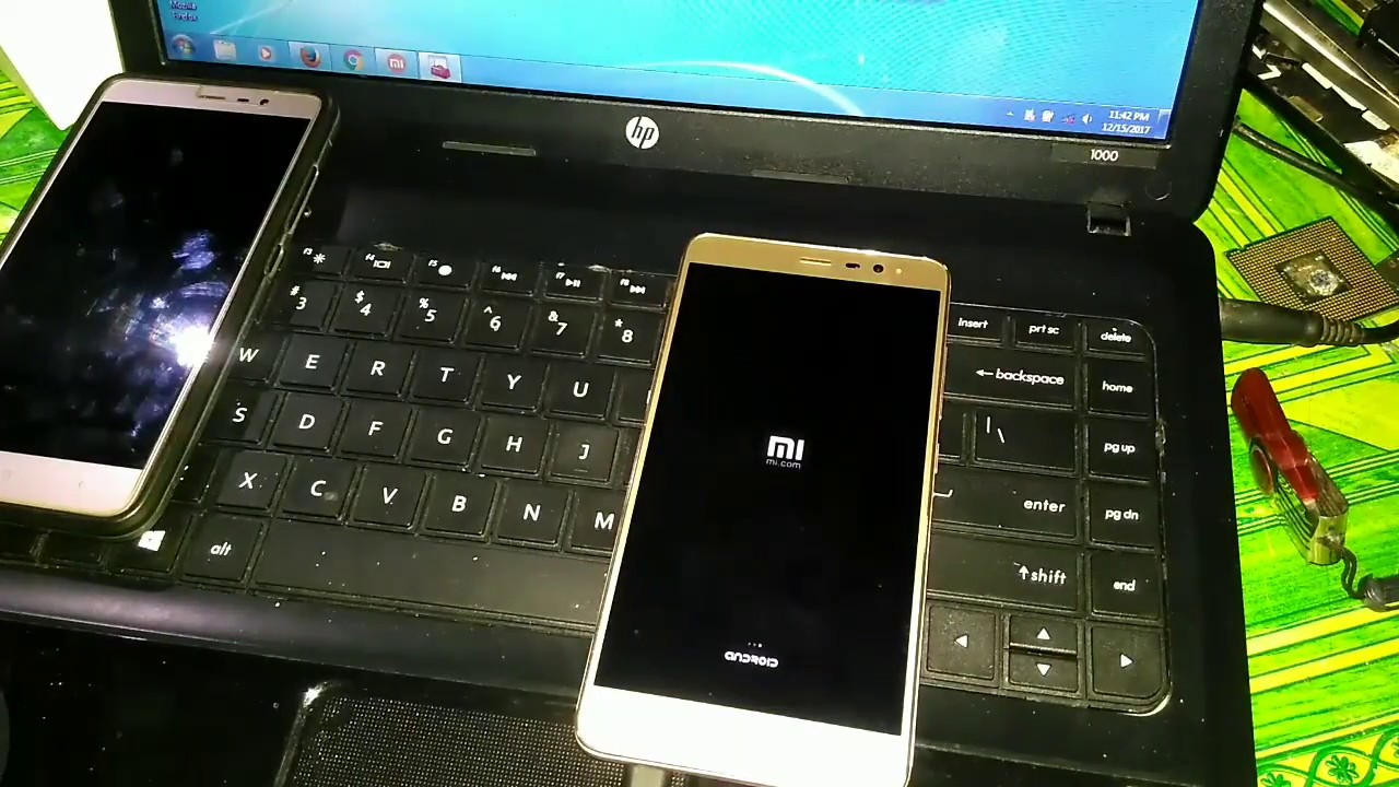 Cara Mengatasi Redmi Note 3 Matot Tanpa Ganti Emmc Youtube