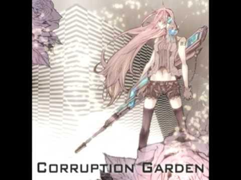 Corruption Garden (feat. Megurine Luka) [Lyrics]