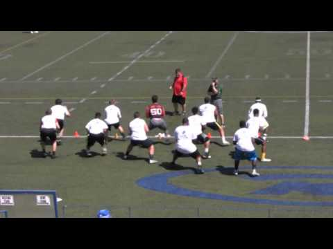Best of the 757 - Football Camp & Showcase