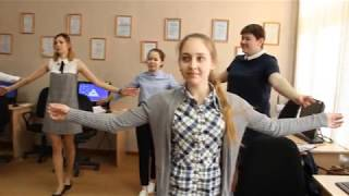 """Урок информатики 1 курс СПО (10-11 класс). """"Создание компьютерных публикаций"""""""