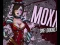 How to get Nude pics of Moxxi (Borderlands 2)