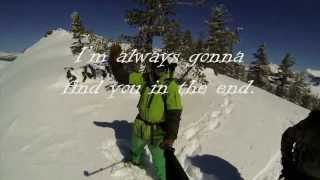 Michelle Chamuel (The Reverb Junkie) & Arjun Singh - LYRICS - Avalanche (leaked version)