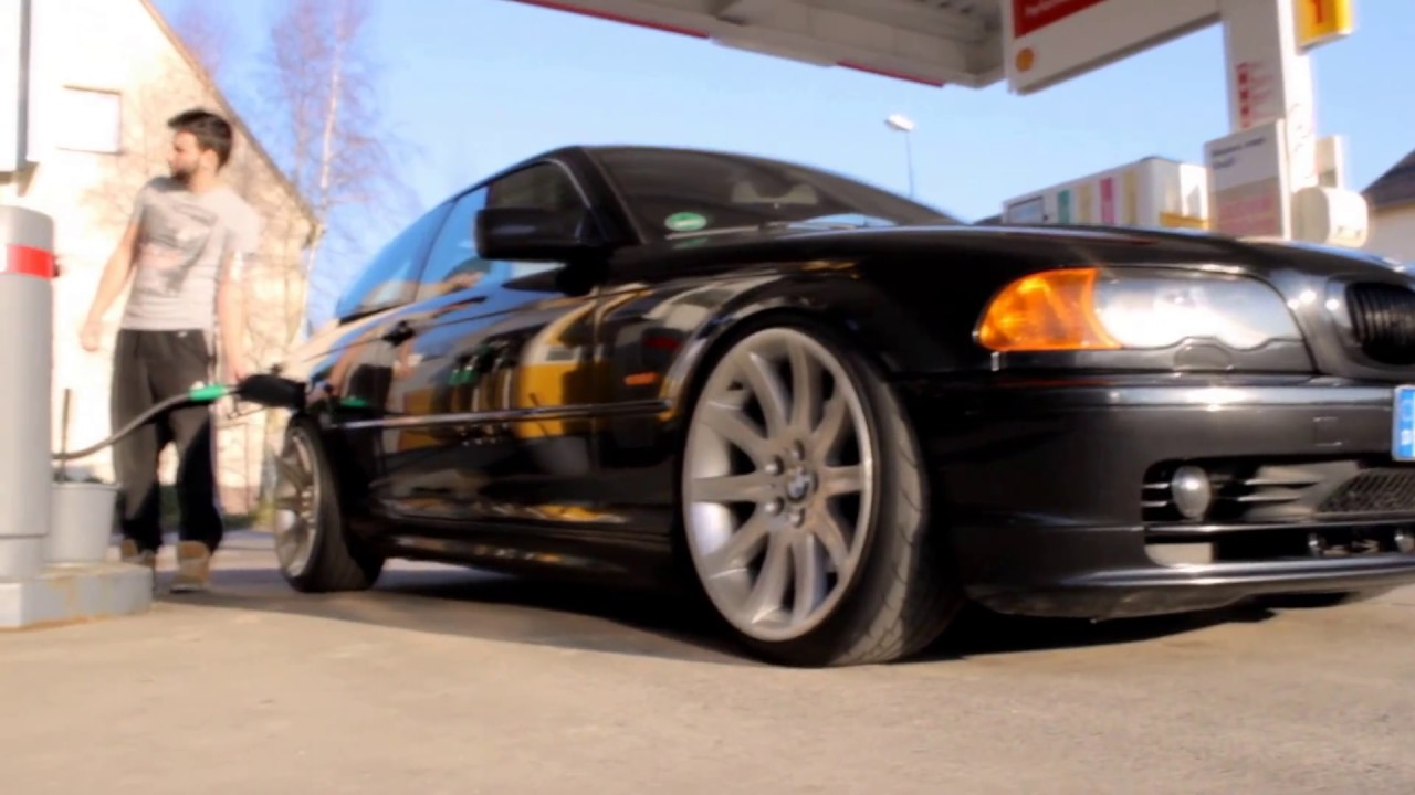 Bmw E46 On Styling 95 Carporn Youtube