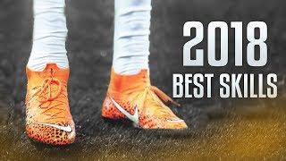 Best Football Skills 2018 HD #6