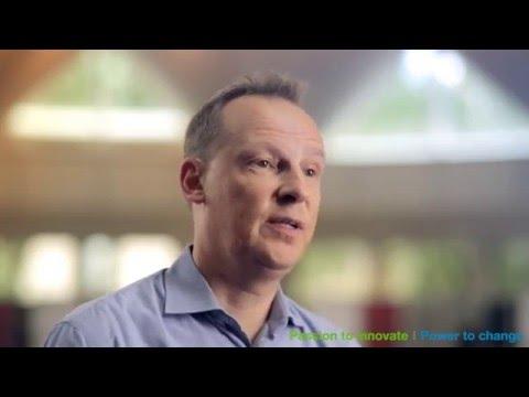 R&D IT @ Bayer - Carsten Stauffer, IT Business Partner bei Crop Science
