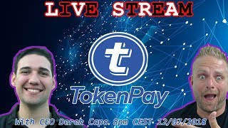 Everything you need to know about TokenPay