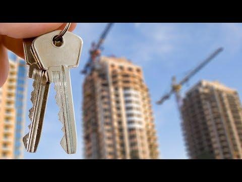 Систему жилищно-строительных сбережений разрабатывают в Беларуси