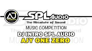 Jingle SPL Audio Professional by DJ AJY One Zero