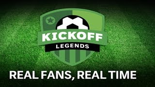 Kickoff Legends - MASTER ARMY (STEAM GAMEPLAY)