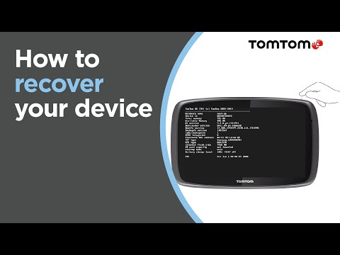 How To Recover Your Device