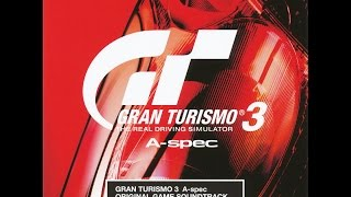 Gran Turismo 3 Official Soundtrack - Moon Over the Castle (A-Spec Mix)
