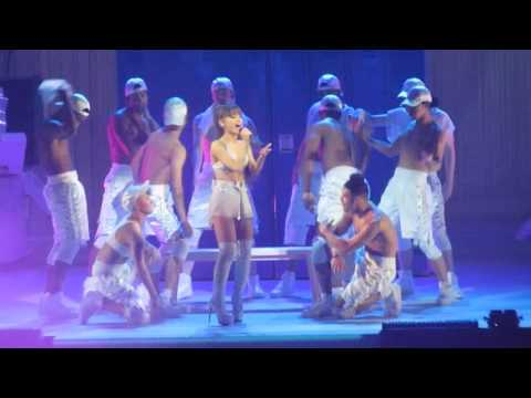 Ariana Grande-Side to Side /Bang...