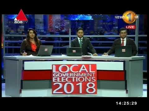 Local Government Elections 2018 Result Clip 19