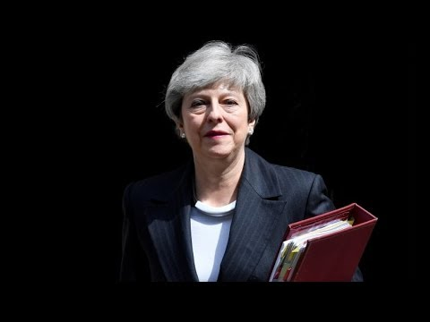 May's latest Brexit plan faces intense scrutiny