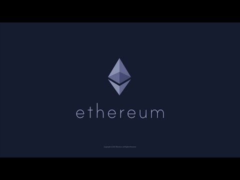 Ethereum What are Ether Tokens
