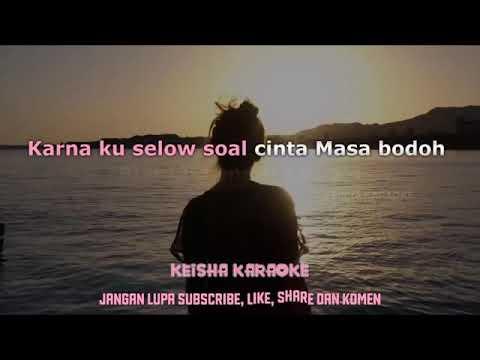 karaoke-via-vallen---selow-(lirik-lagu)