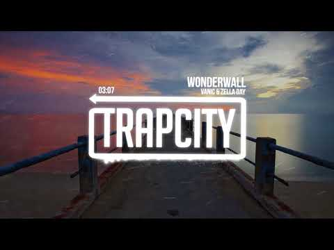 Vanic x Zella Day - Wonderwall (Lyrics)
