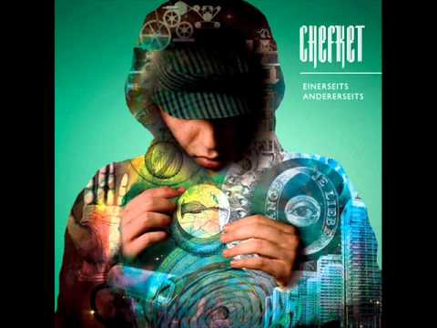 Chefket - Listen And Pray