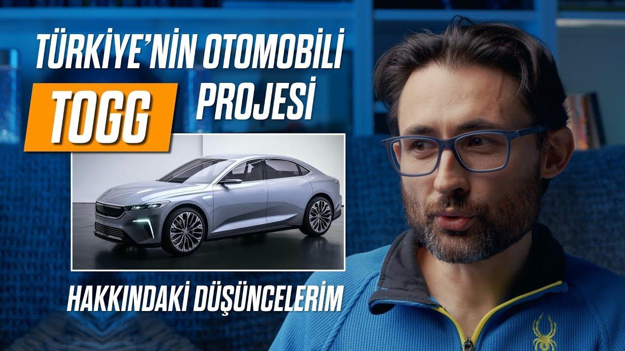 Türkiye'nin otomobili TOGG projesi hakkındaki düşüncelerim ...