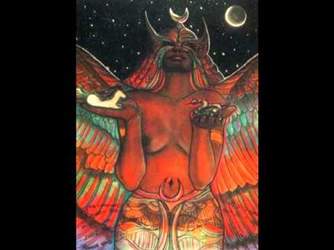 THE NUMBER 13, BLACK INDIGENOUS WOMAN AND PROPHECIES