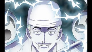 One Piece - Is Enel Overrrated ?