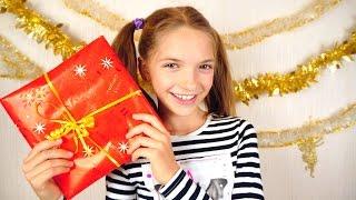 Новогодний подарок для Адриана. Печать на футболках. Лучшая подружка Света.