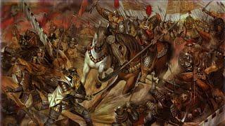 全面戰爭紀錄片:平倭援朝之稷山之戰 Great Ming Empire