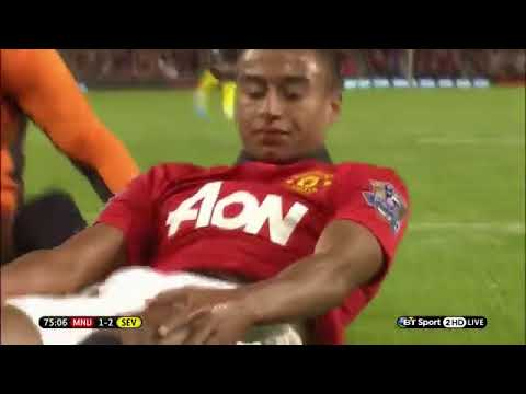 Download Manchester United vs Sevilla 1 - 3 All Goals & Extended Highlights & Resume & Goles HD Last Match
