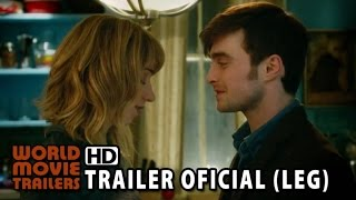 Será que? Trailer Oficial Legendado - com Daniel Radcliffe (2014) HD