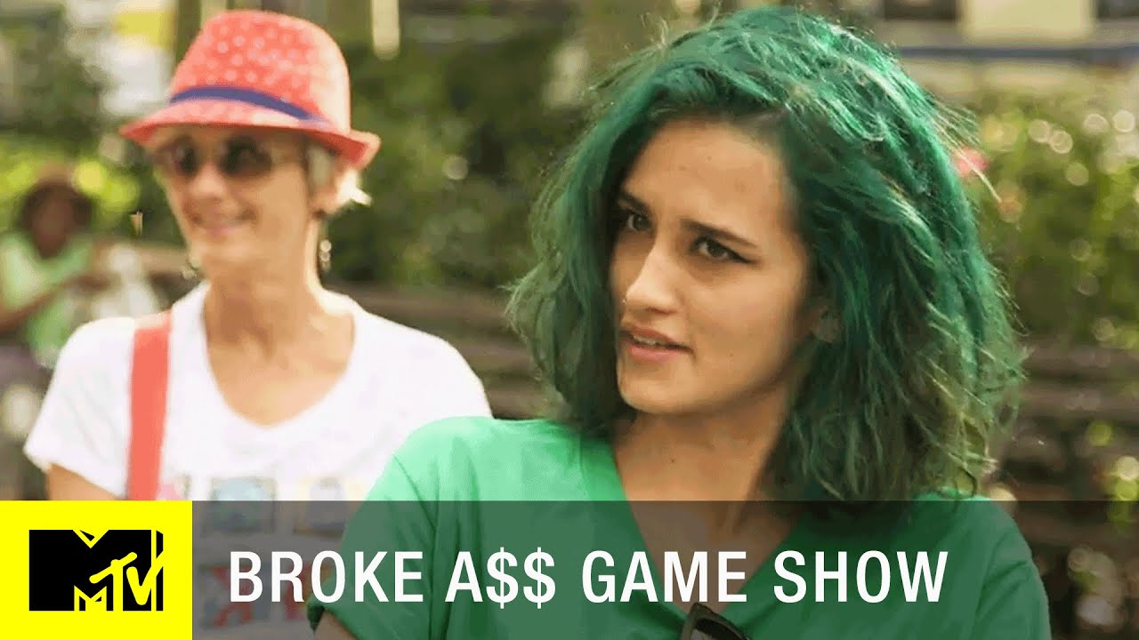 Broke A$$ Game Show (Season 2) | Official Promo | MTV