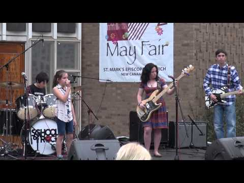 The Spirit of Radio  Rush  House Band at May Fair  050915
