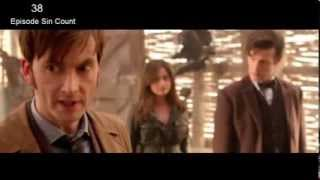 Repeat youtube video (Parody) Everything Wrong With The Day of the Doctor in 4 Minutes or Less