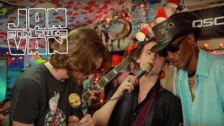 "STOP LIGHT OBSERVATIONS - ""The Moon"" (Live in Austin, TX 2015) #JAMINTHEVAN"