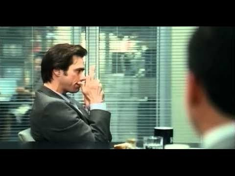 Bruce Almighty (5/9) Best Movie Quote - You Like Jazz Evan? (2003)