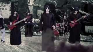 IVANHOE - Overrun Videoclip