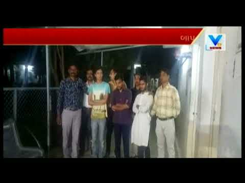 Ahmedabad : Police busted illegal Call Centre in Bapunagar | Vtv News