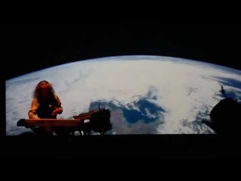 Kitaro - Sozo (live in Ankara, Türkiye - 2017)