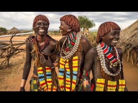 Discover Ethiopia Land of Origins
