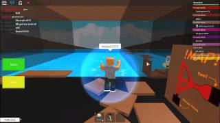 Roblox: THE END? Raft Survival #8
