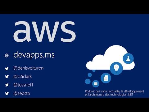 #70 AWS - Amazon Web Services