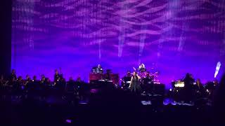 Evanescence - Unraveling + Imaginary live Brooklyn 2017