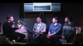 Rivers & Robots Presents: Still Vol. 1 Live Album Launch