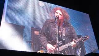 The Cure at ACL 2013-Why Can