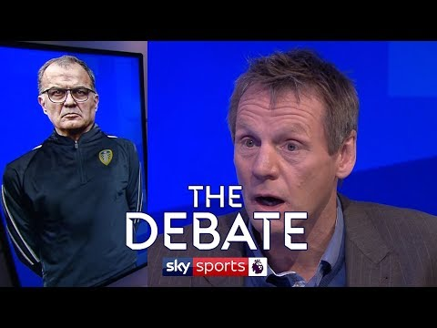 Stuart Pearce calls for the EFL to REVERSE Leeds United's win over Derby after spygate | The Debate