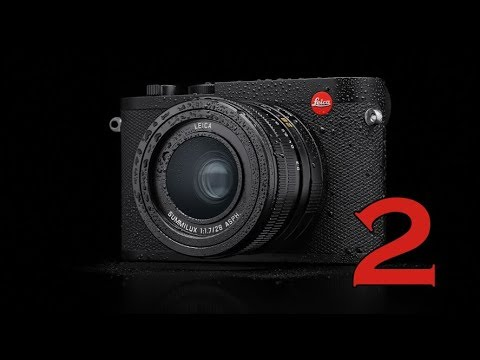 Leica Q2 REVIEW! Is this the Perfect EVERYDAY camera?