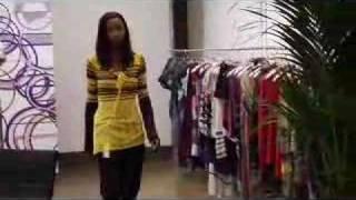Cool Jobs: Fashion Model
