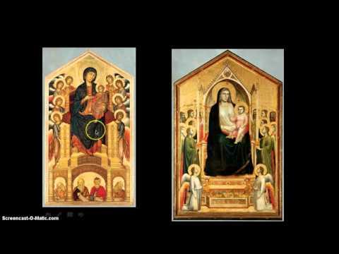 14th Century Italian Art: An Introduction