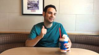 Ice Cream Review: Dairy Queen's Blizzard Of The Month, Peanut Butter Cup Pie!