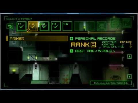 Stealth Bastard Deluxe - 15minutegamer |