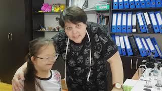 проект обучение пошиву детей с особыми потребностями